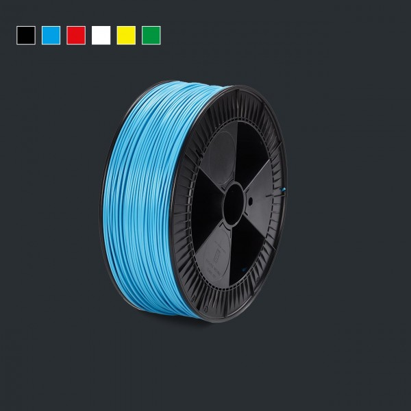 Filament PLA Blau