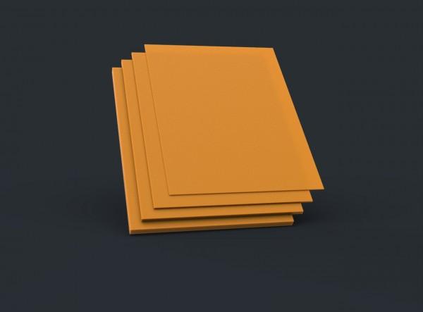 PU Standard Platten